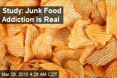 Junk Food Addiction ~ How The Big Companies Get You And Keep You!
