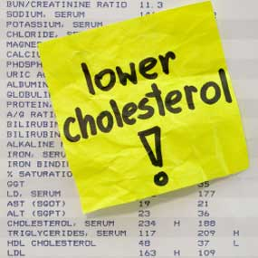 I Was Able To Lower My Cholesterol Without Drugs!
