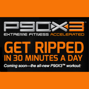 P90X3 30 Minute Workouts You'll Love!