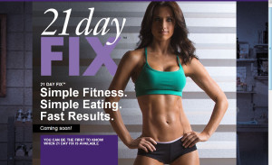 21 Day Fix ~ Lose 15 lbs in Just 21 Days!