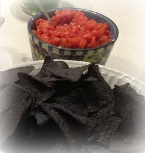 Salsa Recipe |Clean Eating