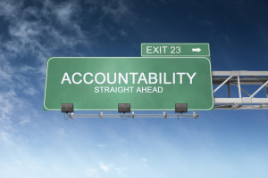 The Accountability Partner Effect