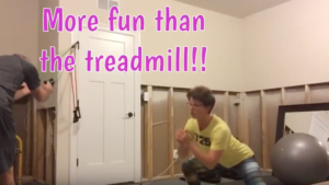 Fun Cardio Workout
