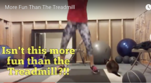 How To Lose Weight Without The Treadmill