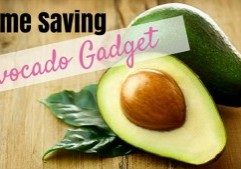 Avocado Gadget