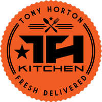 Tony Horton Kitchen ~ Meal That Taste Great