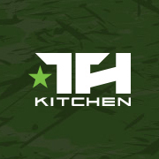 Tony Horton Kitchen
