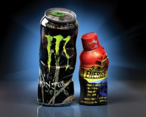 Energy Drinks | Why Energy Drinks Are Bad?