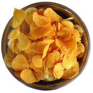 Healthier Chip Options