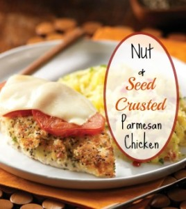 Nut and Seed Easy Chicken Recipe