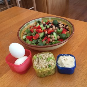 Easy Salads | Clean Eating