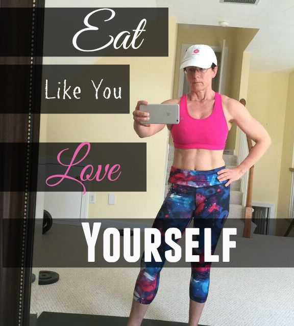 How To Eat Like You Love Yourself Risa Lynch